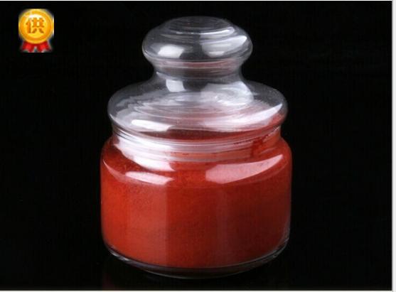 厂家直供氧化铁红 优质氧化铁红(紫相)ABF-690厂家直供氧化铁红 优质氧化铁红(紫相)ABF-690图片