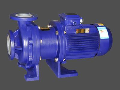 上海佰诺F46衬氟磁力泵IMC衬氟磁力泵图片