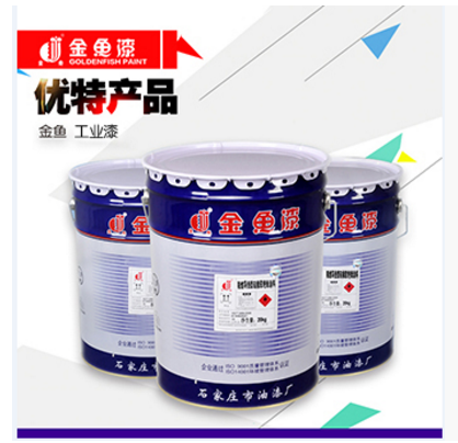 TC-1无机陶瓷涂料(耐高温型)TC-1无机陶瓷涂料(耐高温型)图片