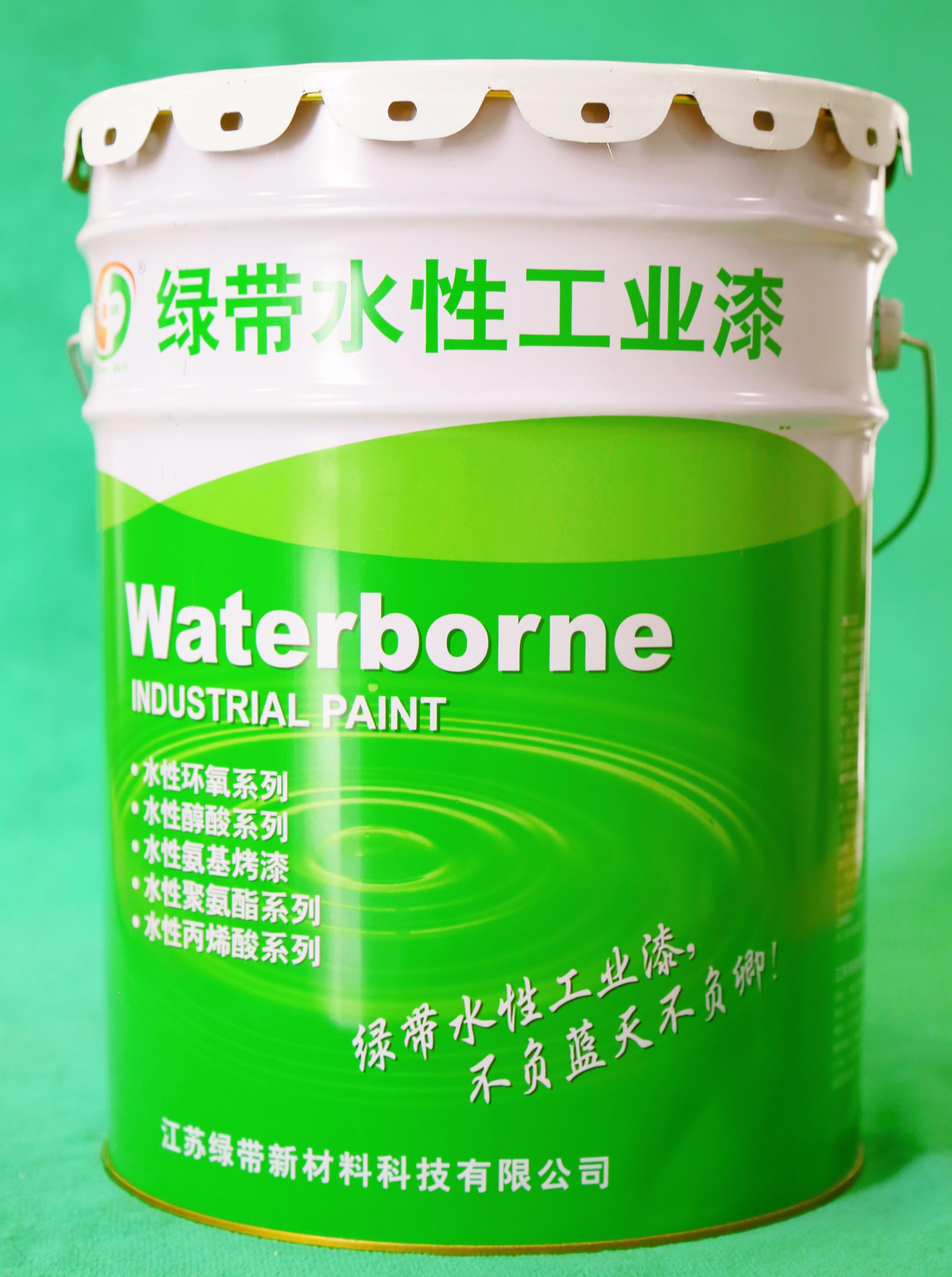 水性丙烯酸底面合一漆水性丙烯酸底面合一漆图片