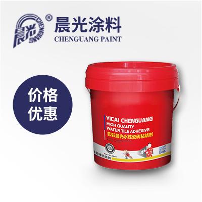艺彩晨光水性瓷砖粘结剂CHG-1013图片