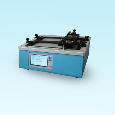 全自动数字化洗刷仪JTX-V图片