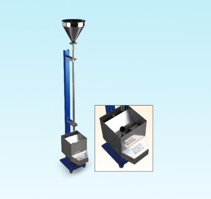 落砂耐磨試驗器LS图片