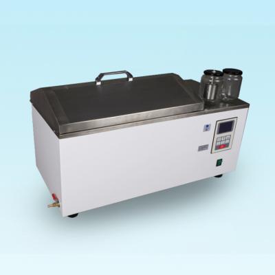 压敏胶粘剂溶解度的测定仪RJD-10图片
