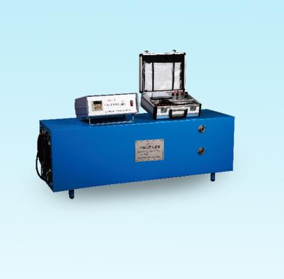 干燥抗裂试验器GKL-II图片