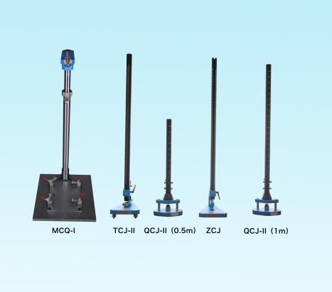 冲击试验器QCJ-II/TCJ/ZCJ/MCQ-I图片